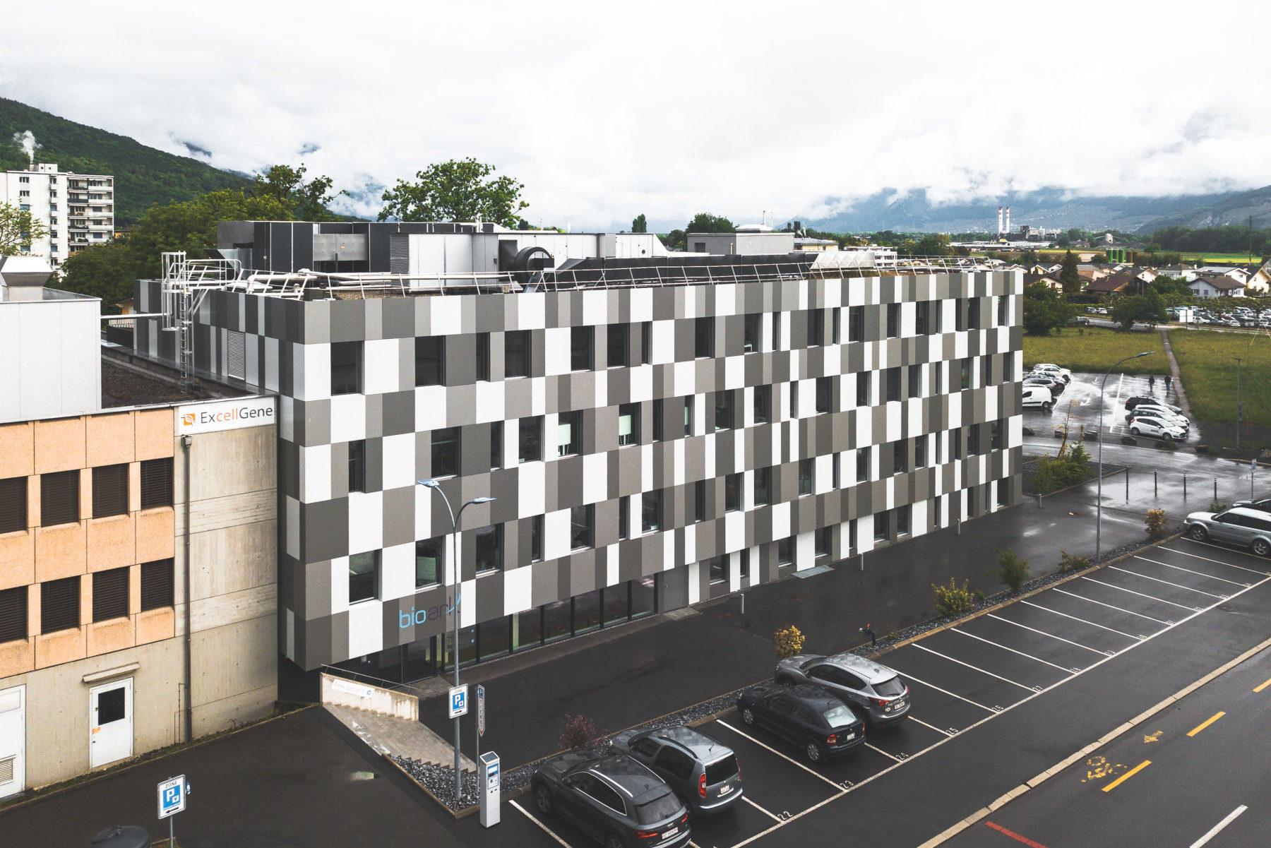 Cellect et Swiss Biotech Center signent un accord stratégique